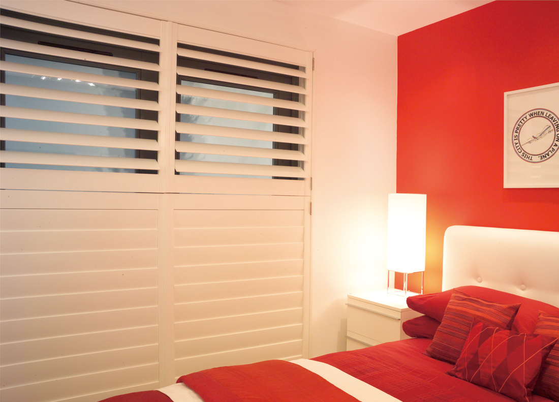 Custom Shutters For All Window Shapes and Sizes
